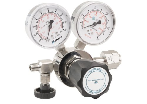 Gas Regulators Cover Image